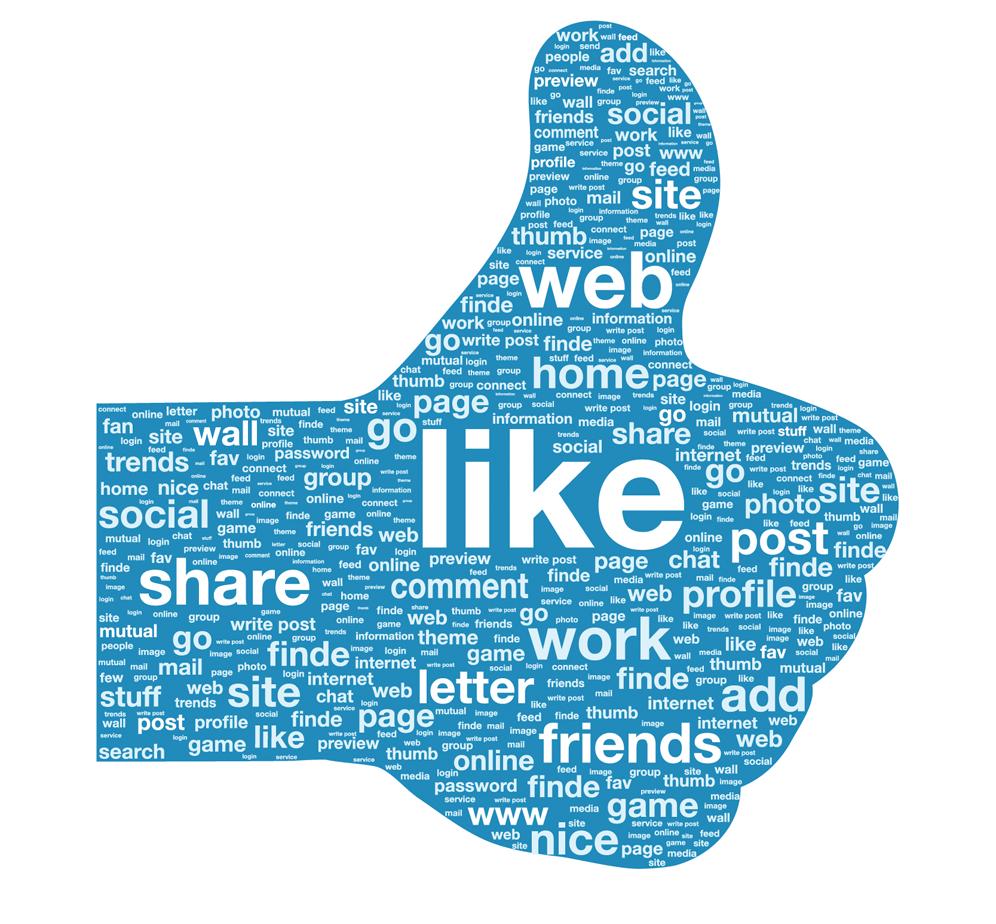 Cómo incrementar tus seguidores en Facebook nada más empezar