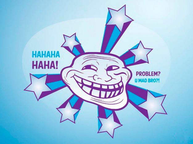 5 tips para lidiar con los Trolls en Redes Sociales: