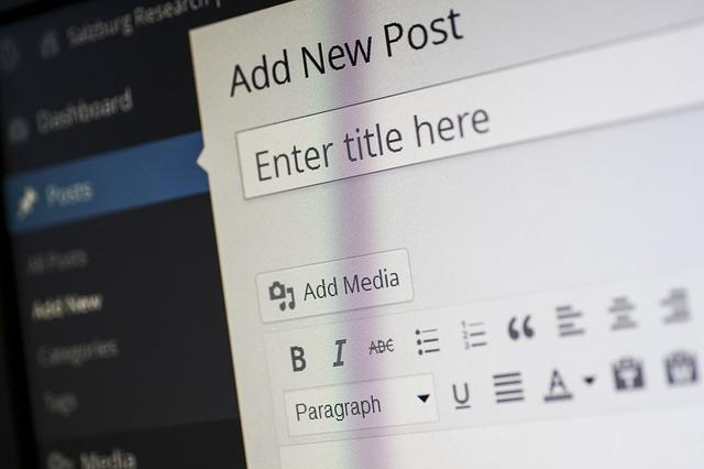 Ventajas del Blog para la empresa
